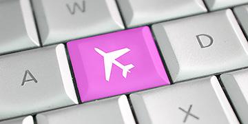 Resenärsprofil för affärskunder